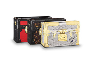 Louis Vuitton Greeting Cards - Yes please!