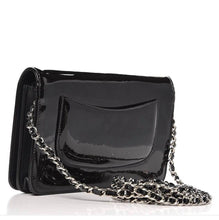Chanel Patent Strass WOC