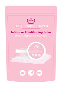 The Handbag Haven - Wonder Balm