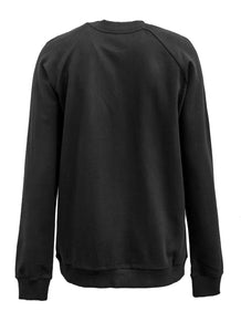 Balmain Cotton Sweater size S/M