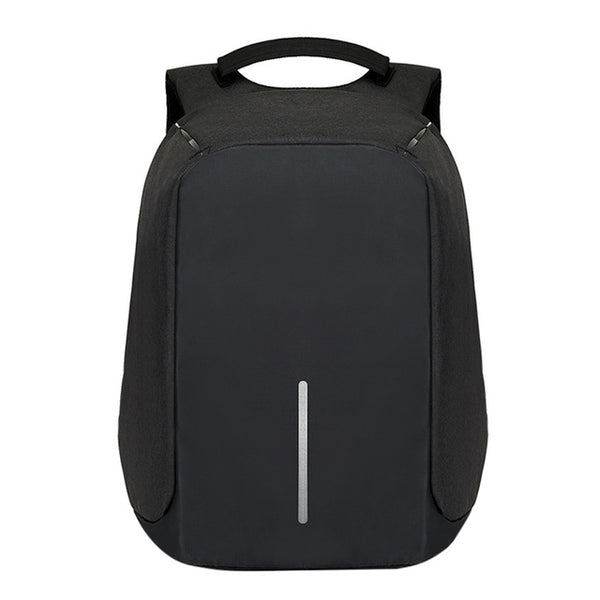 USB Charge Anti Theft Genius Backpack