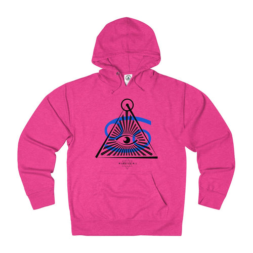 CANCER SUN TRIBE Adult Unisex Hoodie