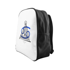 CANCER SUN TRIBE School Backpack