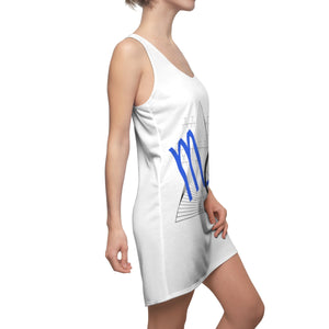 SCORPIO SUN TRIBE Racerback Dress