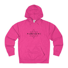PIMPMYMATRIX Adult Unisex French Terry Hoodie
