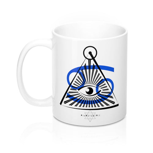 CANCER SUN TRIBE Mugs