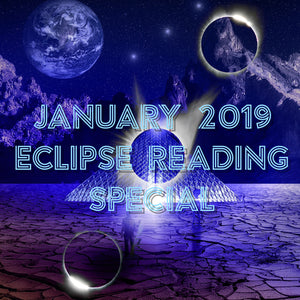January 2019 Eclipse Reading Special