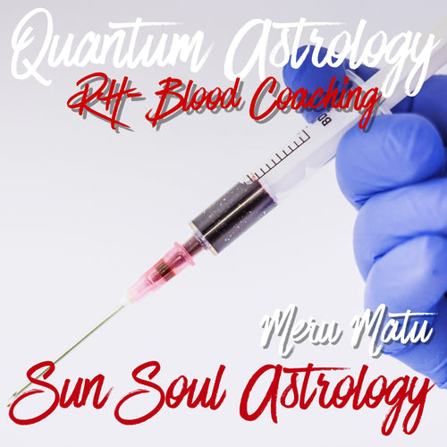 RH- Blood Coaching with Meru Matu