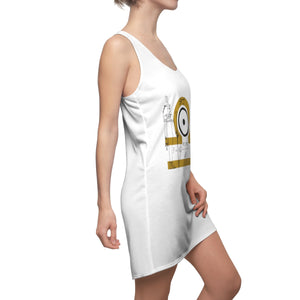 LIBRA SUN TRIBE Racerback Dress