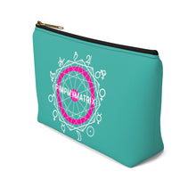 Jupiter Retrograde Illuminated Pimp Accessory Pouch w T-bottom
