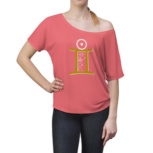 Gemini Sun Tribe for Women by PIMPMYMATRIX