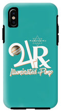 Jupiter Retrograde - Phone Case