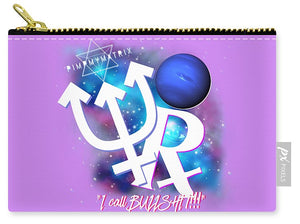 Neptune Retrograde  - Carry-All Pouch