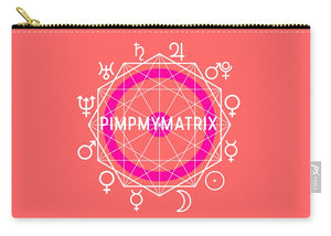 PIMPMYMATRIX Carry Pouch