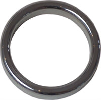 Donut Stainless Steel Cockring 45mm