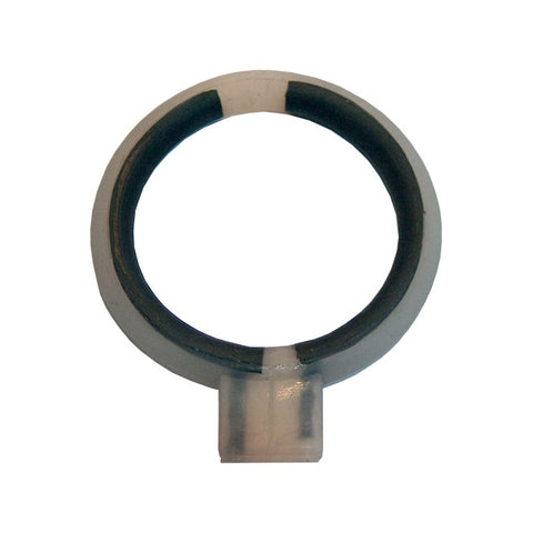 Silicone Bipolar Electric Cockring