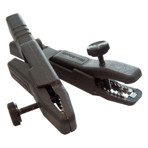 Pair AK2S Plug-In Tit Clamps