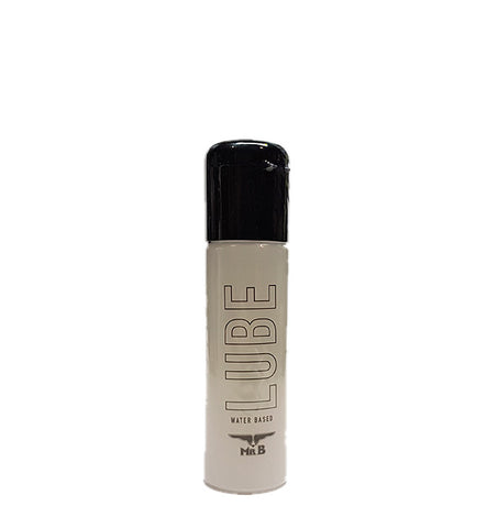 Mr B Lube - 100ml