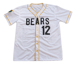 Chico's Bad News Bears Jersey - Hype Jerseys