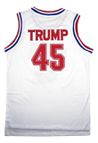 Donald Trump Basketball Jersey - Hype Jerseys