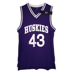 The 6th Man Kenny Tyler Huskies Jersey - Hype Jerseys
