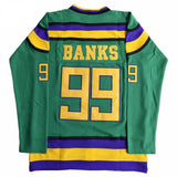 Create Your Own Mighty Ducks Jersey - Hype Jerseys