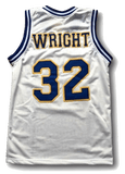 Wright Crenshaw High School Jersey - Hype Jerseys