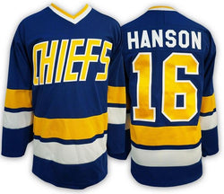 Slap Shot Hanson Brothers Jersey - Hype Jerseys