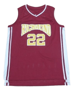 Coach Carter Richmond Oilers Timo Cruz Jersey - Hype Jerseys