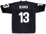 Willie Beaman Miami Sharks Jersey - Hype Jerseys