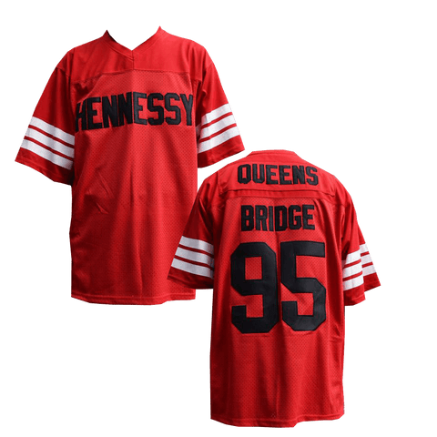 Prodigy Hennessy Queens Bridge Jersey - Hype Jerseys