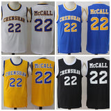 McCall Crenshaw High School Jersey - Hype Jerseys