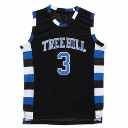 Scott One Tree Hill Jersey - Hype Jerseys