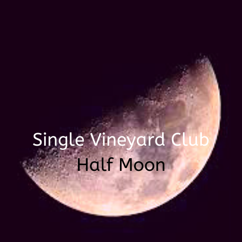Wine Club - Single Vineyard Club Half Moon