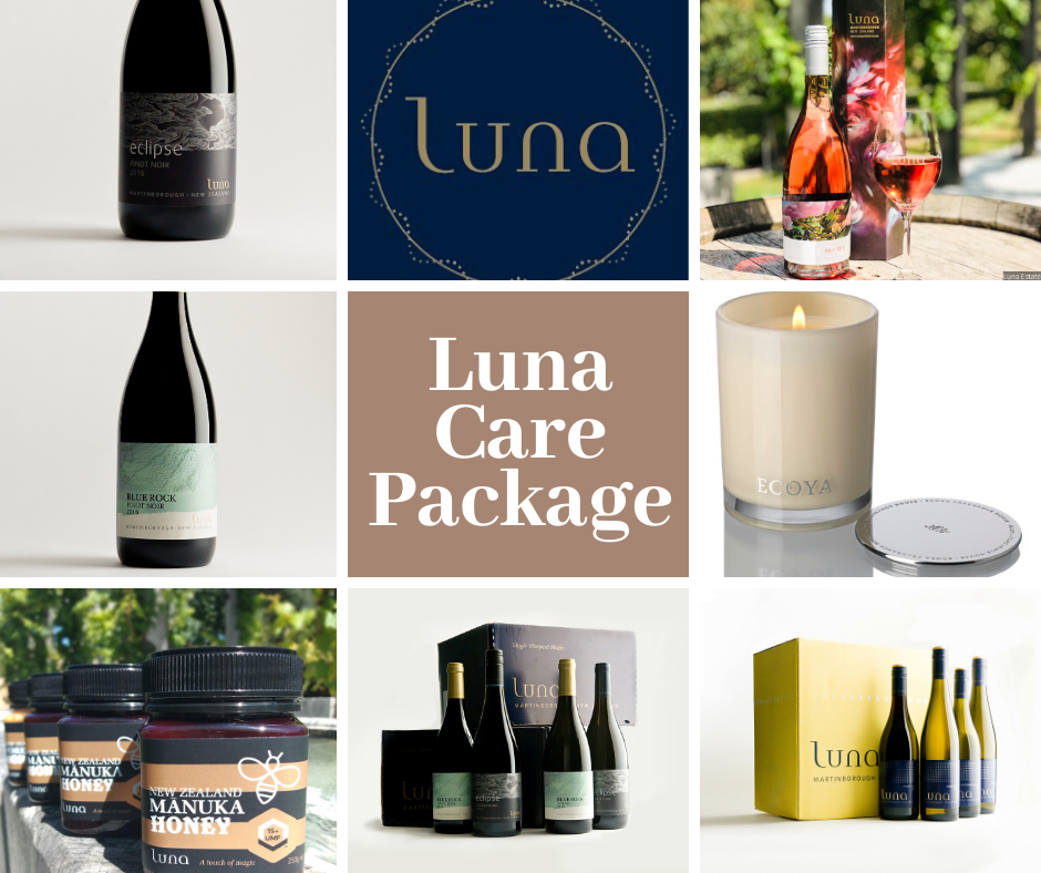 Luna Care Package