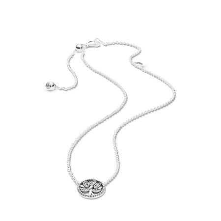 Symbol of Trust Necklace
