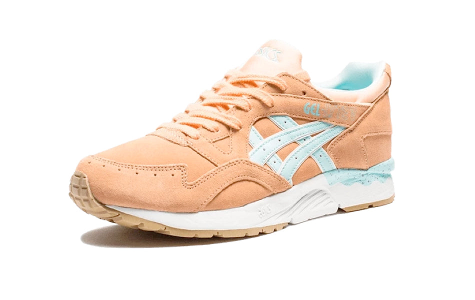 ASICS Gel-Nimbus 18 Teal Version