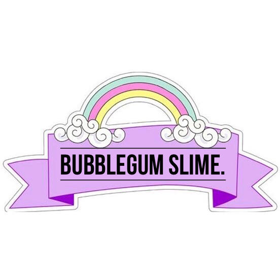 The Slime Princess - Bubblegum Floam Slime.