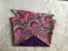 Load image into Gallery viewer, PSYCHEDELIC RAINBOW - Vintage inspired do-rags