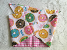 Load image into Gallery viewer, DONUT DELIGHT - vintage inspired do-rags