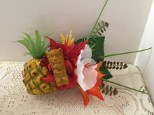 Load image into Gallery viewer, KANALOA - pineapple and tiki tropical cluster
