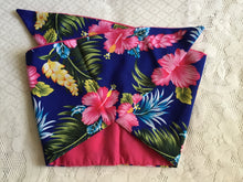 Load image into Gallery viewer, TROPICAL DELIGHT - Vintage inspired do-rag