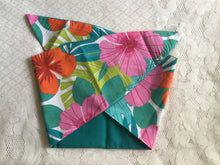 Load image into Gallery viewer, ALOHA DELIGHT - vintage inspired do-rags