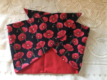 Load image into Gallery viewer, Poppy - Vintage inspired do-rag