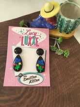 Load image into Gallery viewer, EL PASO - Mexican inspired earrings - various colours