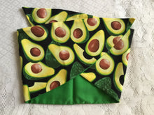 Load image into Gallery viewer, AVOCADO 🥑 - vintage inspired do-rags
