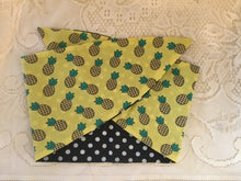 Load image into Gallery viewer, Pineapple - vintage inspired do-rag