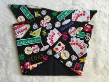 Load image into Gallery viewer, VIVA LAS VEGAS - vintage inspired do-rags - LIMITED EDITION