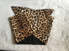 Load image into Gallery viewer, LEOPARD  - vintage inspired do-rags
