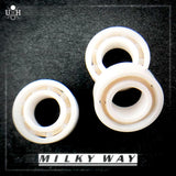MILKY WAY - 9 ZrO2 BALLS - R188